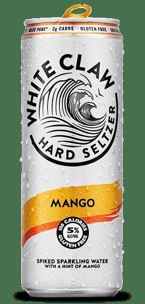 White Claw- Hard Seltzer