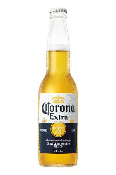 Corona 12oz bottle