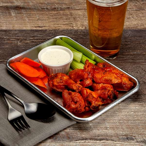 Buffalo Wings (7)
