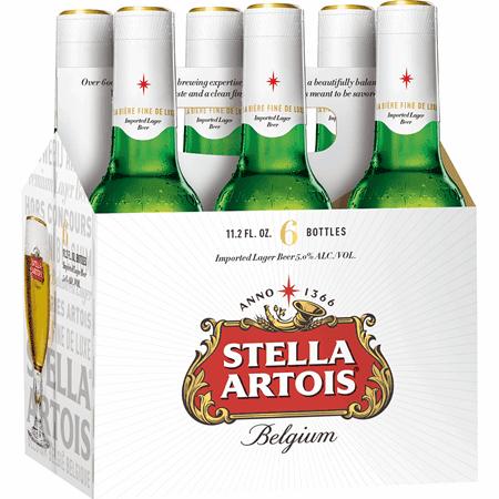 Stella Artois Draft