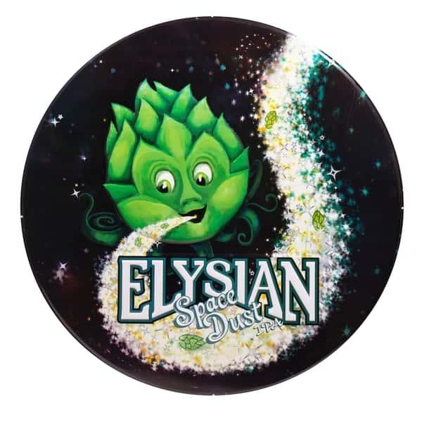 Space Dust DIPA- Elysian Brewing- 8.2% Draft
