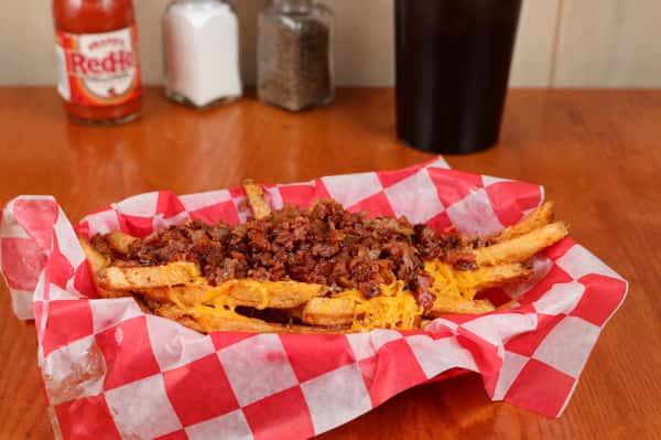Loaded fries (2)