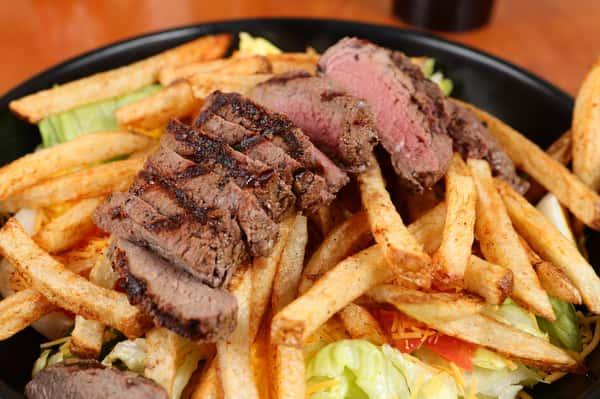 Steak salad (4)