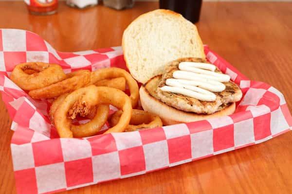 Chicken sandwich (2)