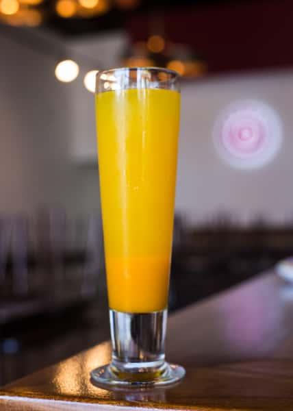 tumeric tamarind beverage