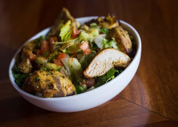 Chaat Wala Salad
