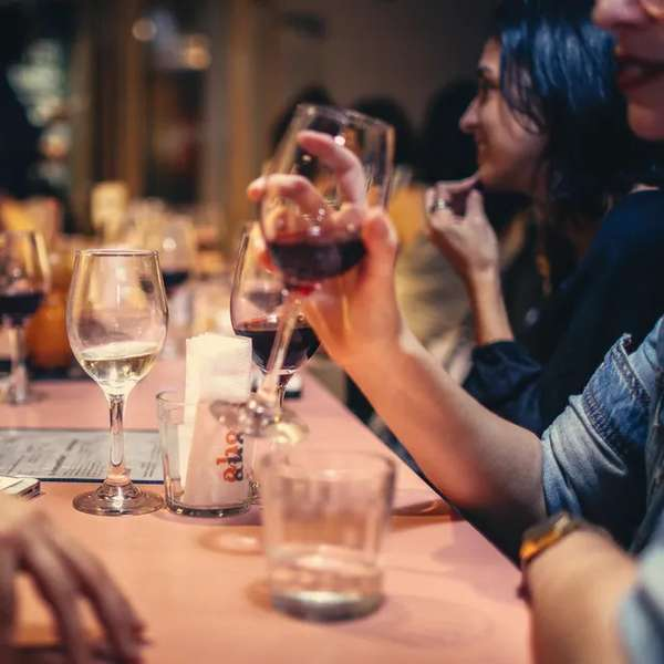 In-House Wine Dining: At Your House! We Come To You