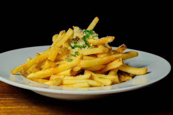 Side of Parmesan Truffle Fries