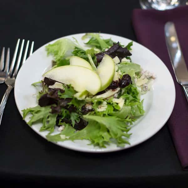 salad individual