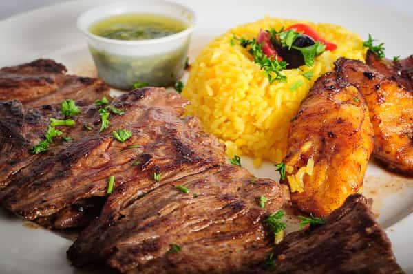Carne Azada (GF)