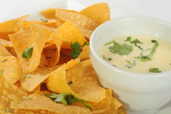 Latinos Cheese Dip (GF)