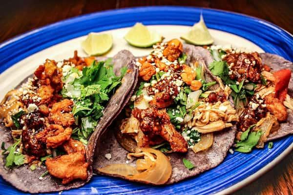 The Medina Taco