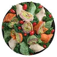 The Wrap Platter