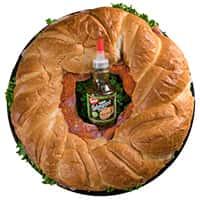 Italian Sandwich Ring
