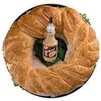 American Sandwich Ring