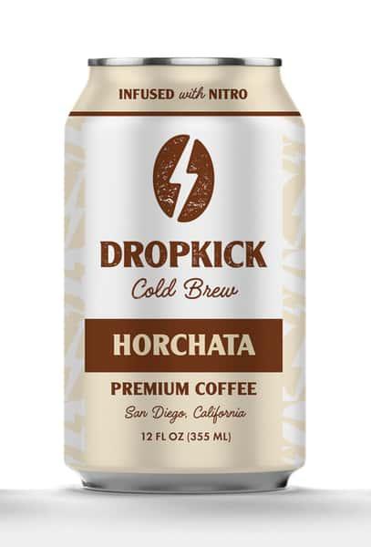 DROPKICK Cold Brew (Horchata)