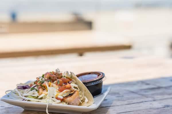 Shrimp A La Carte (Grilled or Fried)