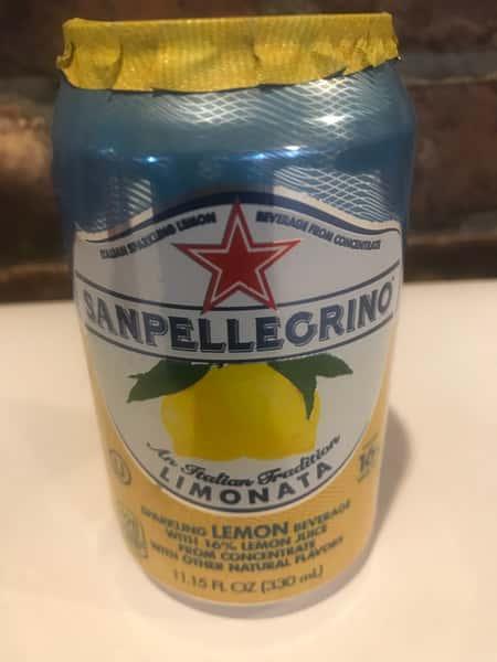 Pellegrino Limonata