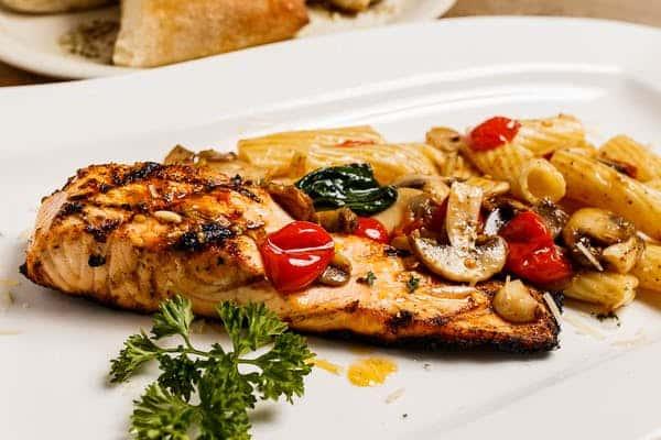 Light Salmon Italiano