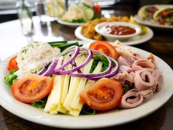 Chef's Salad Bowl