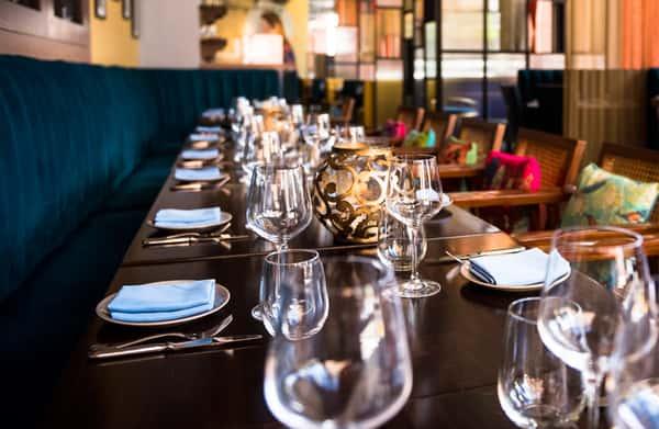 Set Tables