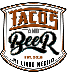 Tacos and Beer logo
