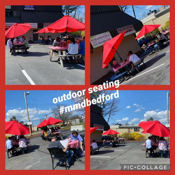 OUTDOORSEATING