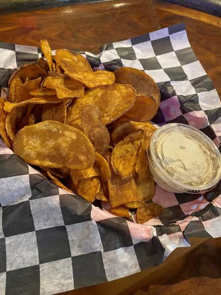 Chips & Dip