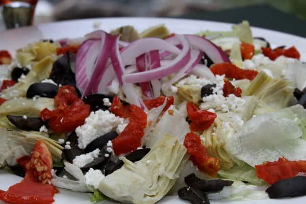 Sundance Salad