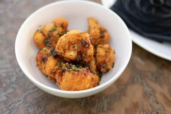fried chicken nugguests