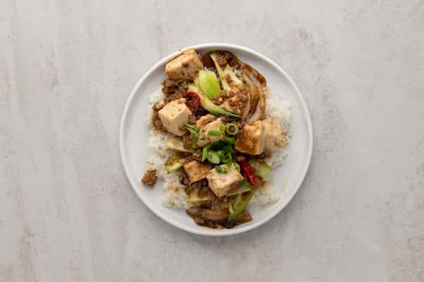 D4: Mabo Tofu
