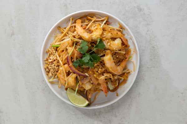18: Issei Pad Thai