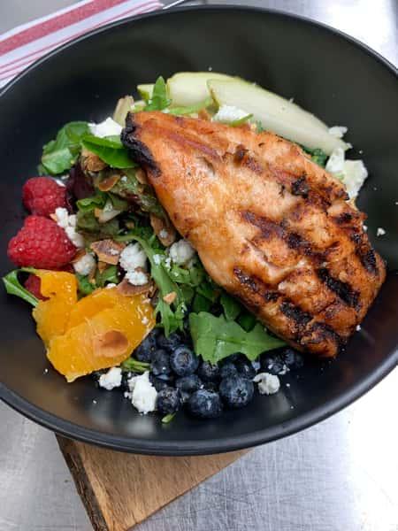 Republic Salad