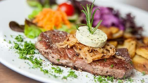 Pub Steak