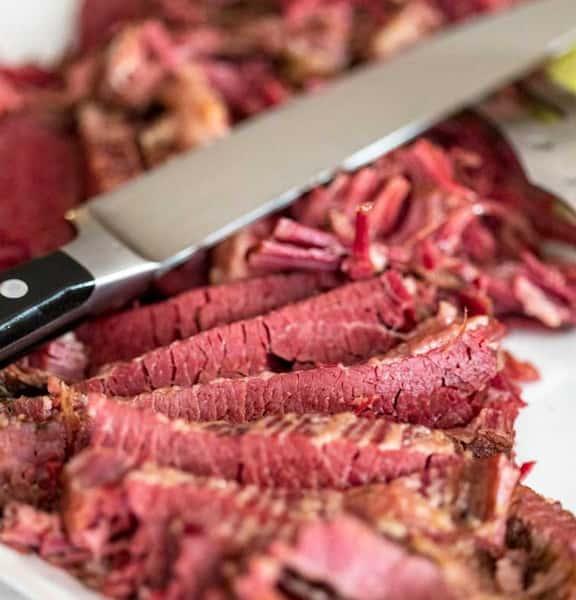 BBQ Cut
