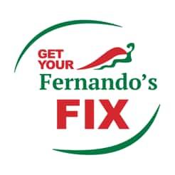 Get Your Fernando's fix