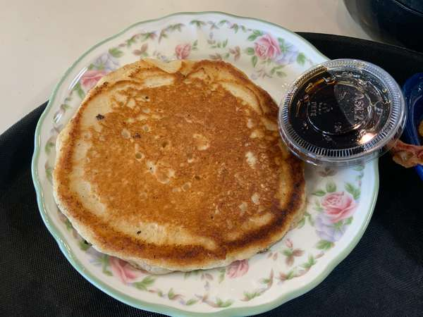 Single Pancake