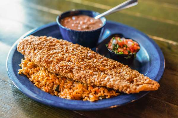 South of the Border Catfish