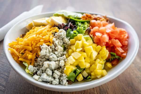 Tropical Cobb Salad