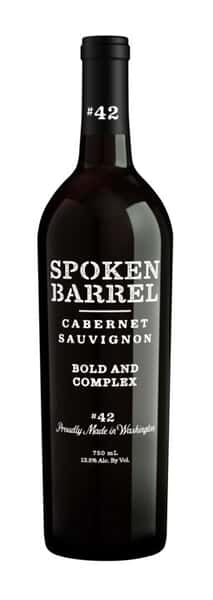 Spoken Barrel Meritage