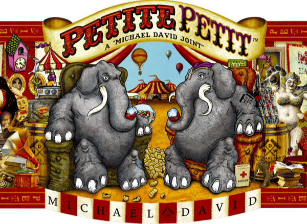 Michael David Petite Petite Red Blend