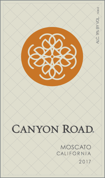Canyon Road