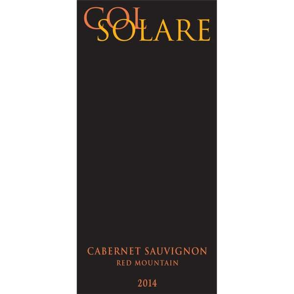 Col Solare Red Mountain
