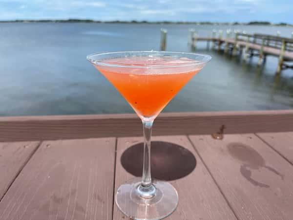 The Floridian Tini