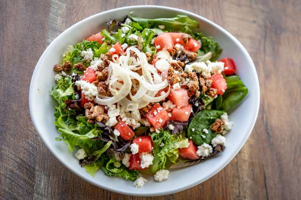 River Rocks House Salad