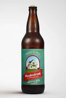 Meadowbrook Farmhouse Saison Ale