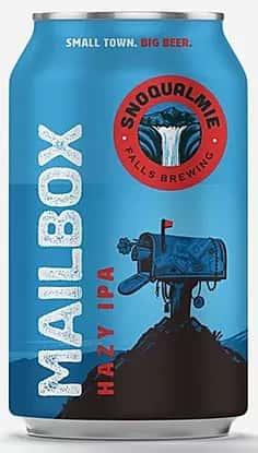 Mailbox Peak Hazy IPA