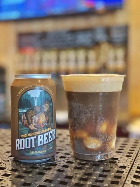 Root Beer Offer