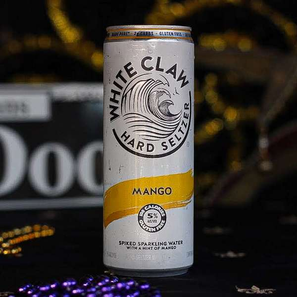 White Claw Mango (Can)