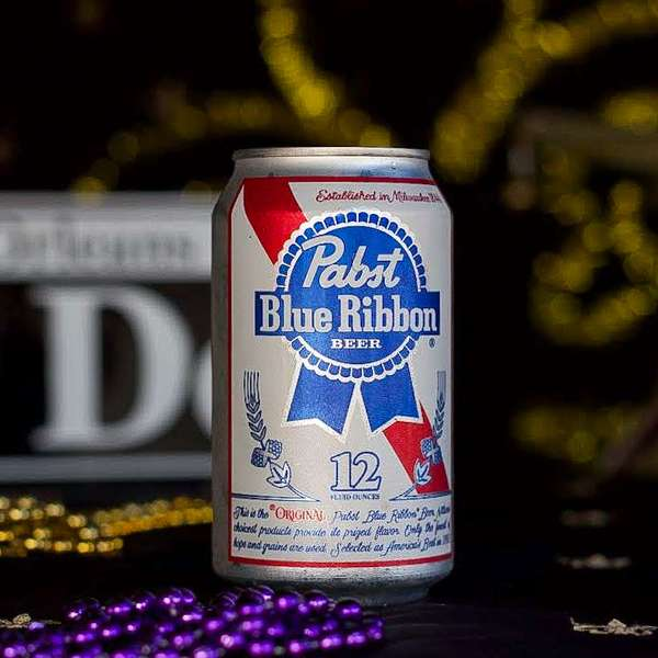 Pabst Blue Ribbon (Can)